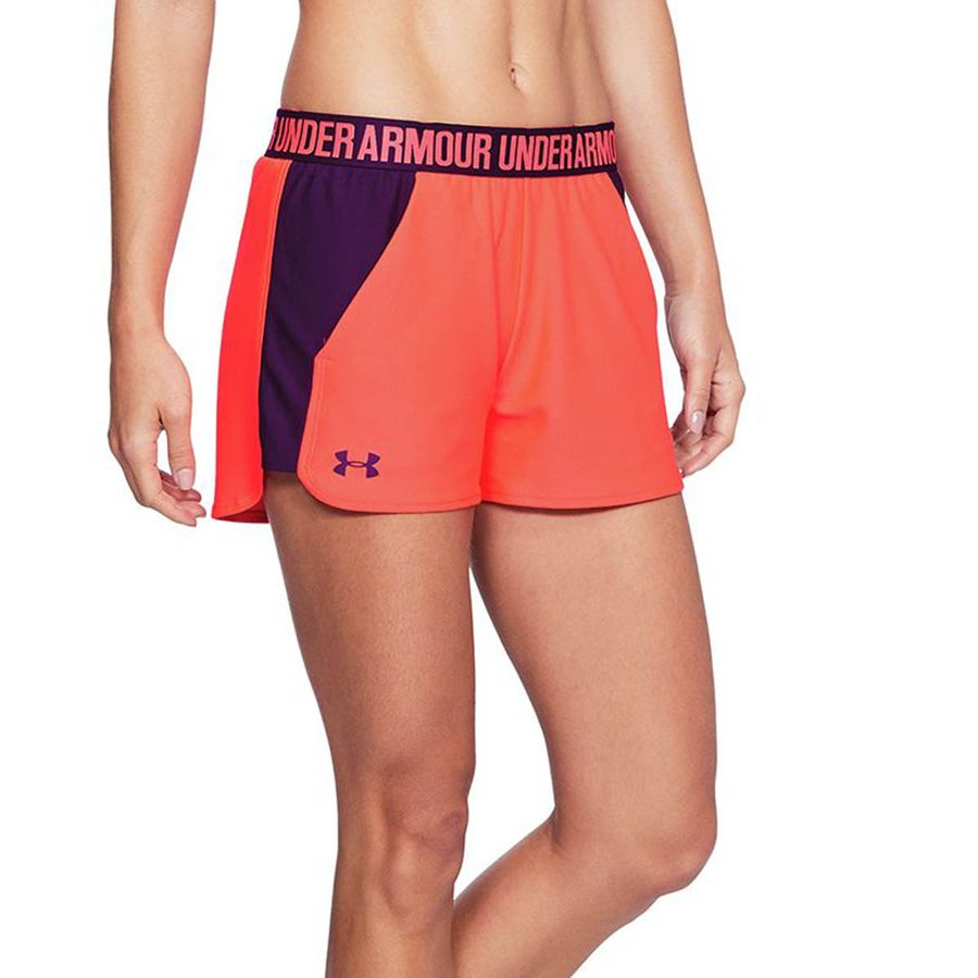 Under Armour Play Up Short - Womens