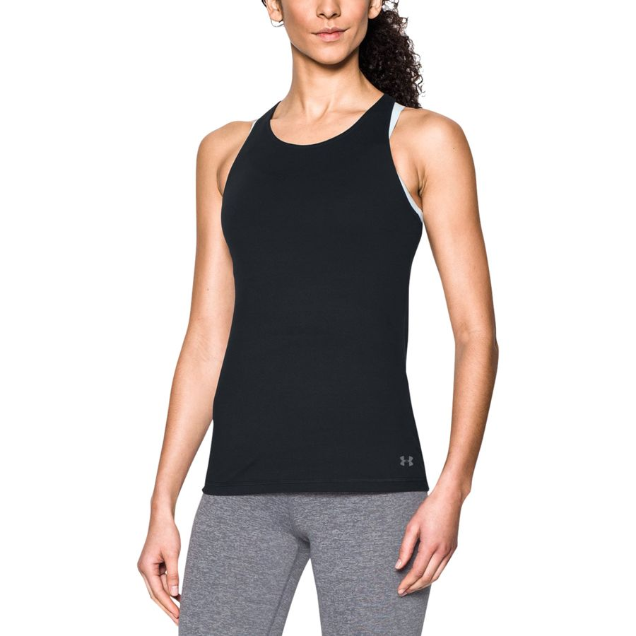 Under Armour Mirror Tank Top - Womens