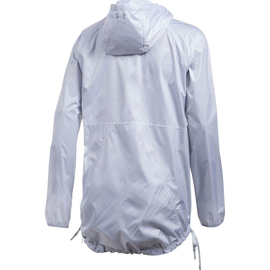 3e80dd30127f Under Armour Leeward Windbreaker Jacket - Women's | Backcountry.com