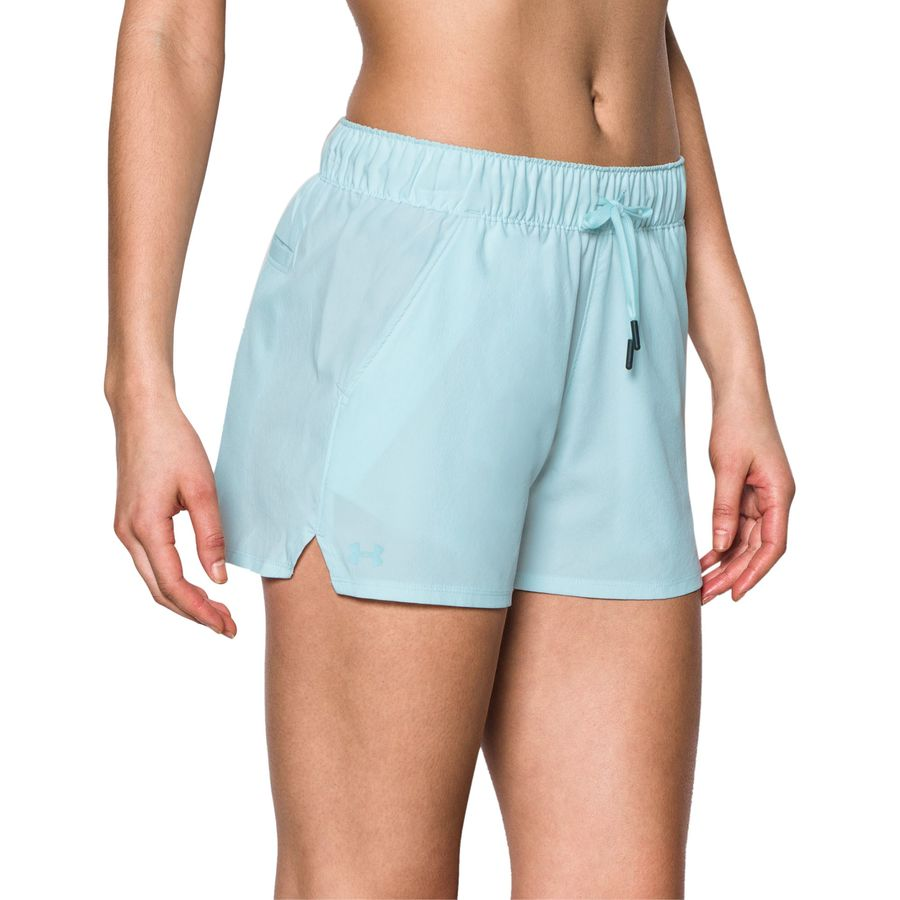 Under Armour Turf & Tide Short - Womens