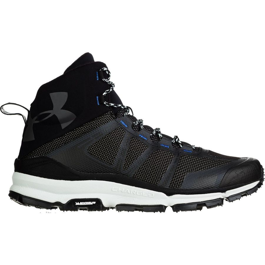Under Armour Verge Mid Boot - Mens