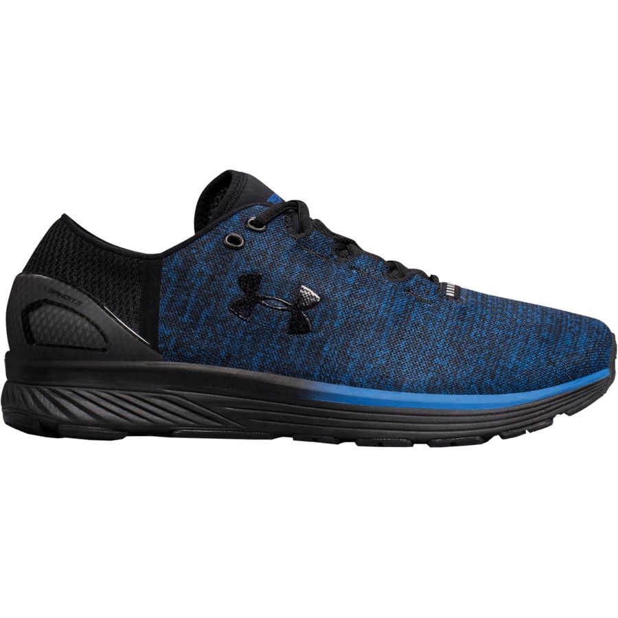 Under Armour Charged Bandit 3 Running Shoe - Mens