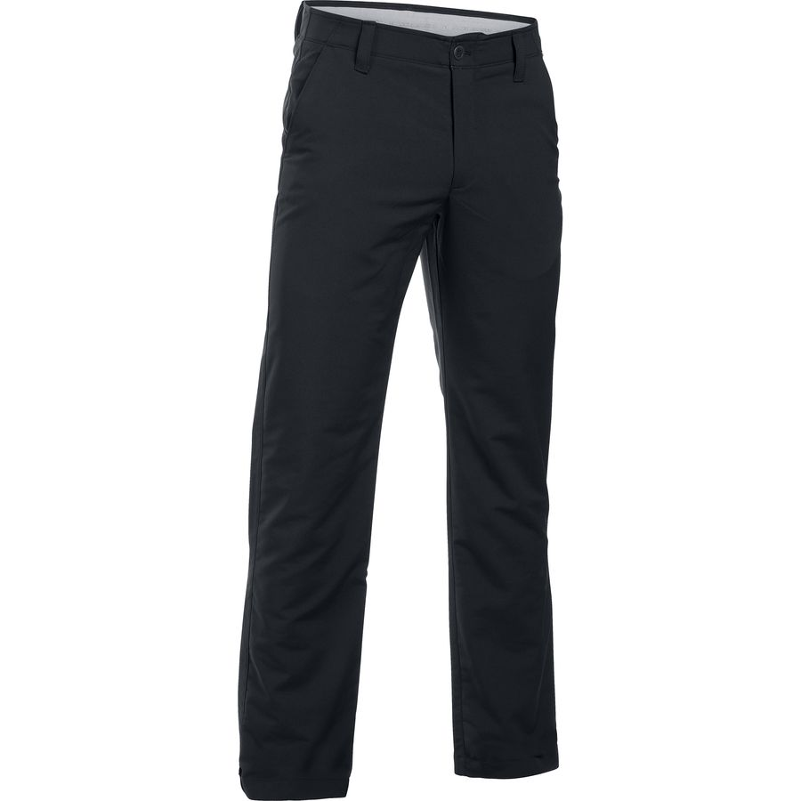Under Armour Match Play Straight Leg Golf Pant - Mens