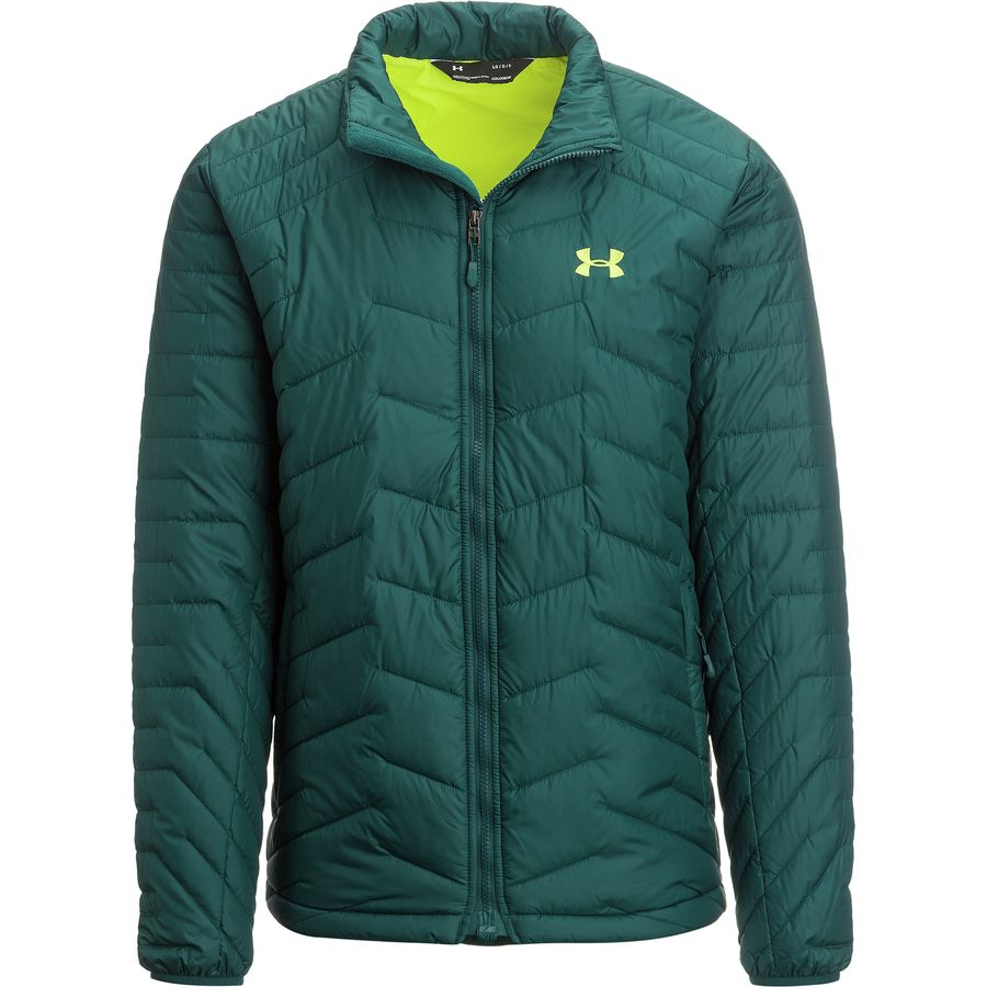 Under Armour Coldgear Reactor Jacket - Mens