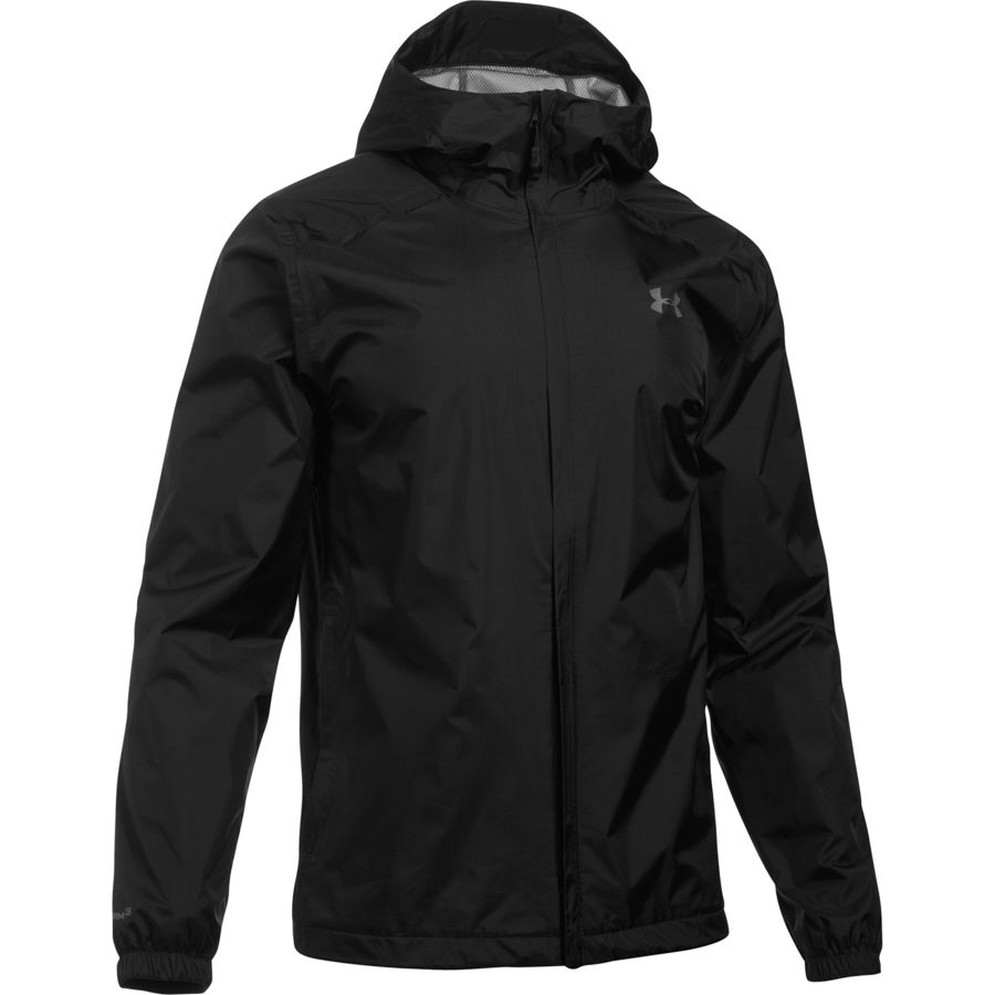 Under Armour Bora Hooded Jacket - Mens
