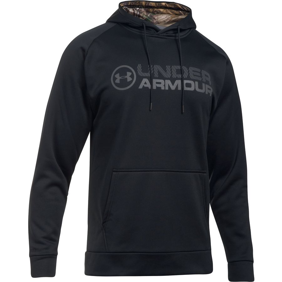 Under Armour AF Stacked Hoodie - Mens