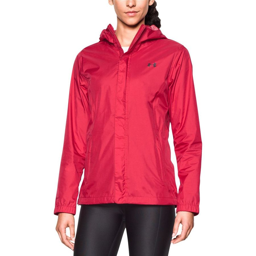 Under Armour Bora Jacket - Womens