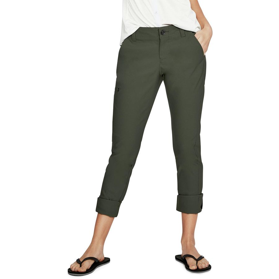 Under Armour Inlet Fishing Pant - Womens