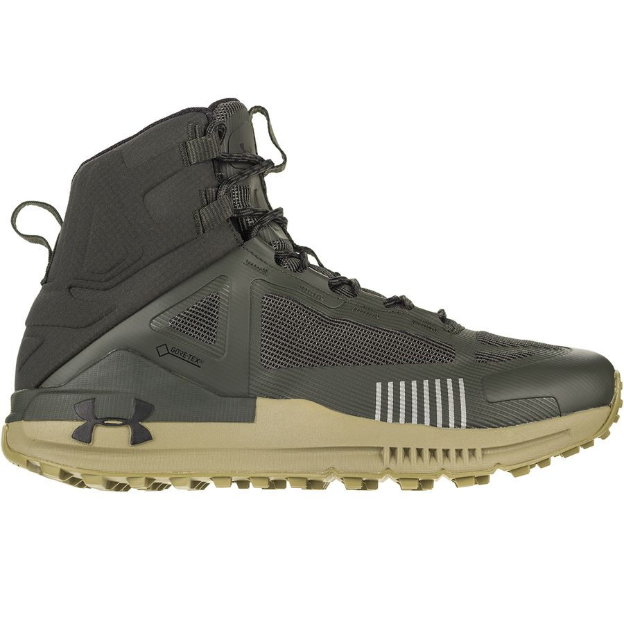 bee1a3744cf Under Armour Verge 2.0 Mid GTX Hiking Boot - Men's
