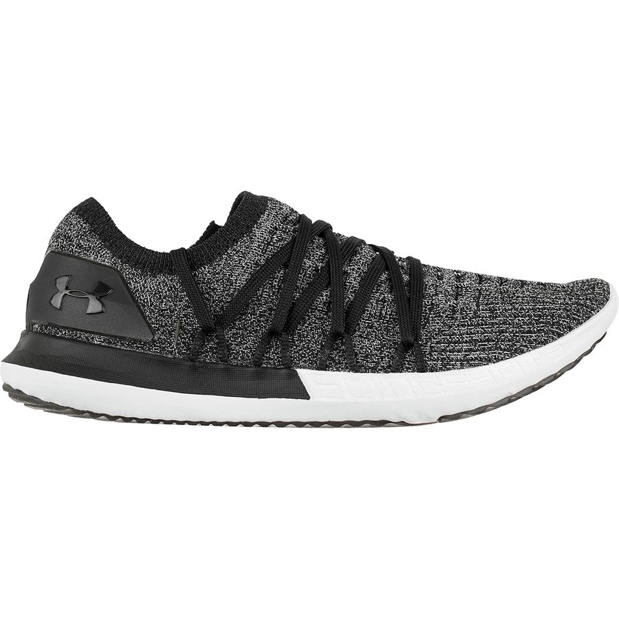 wholesale dealer 57fbf 8b980 Under Armour - Speedform Slingshot 2 Running Shoe - Women s -  Tin Black Black