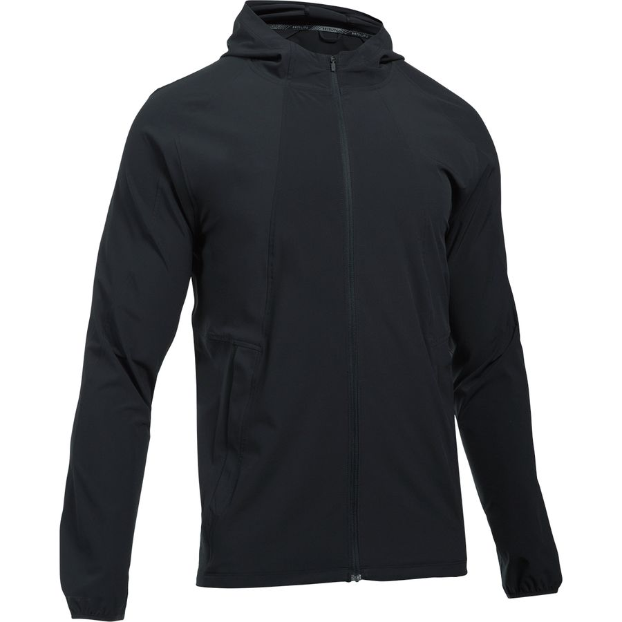 Under Armour Outrun The Storm Jacket - Mens