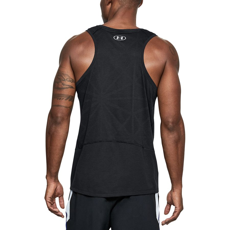 44e8eb0d594f7 Under Armour Threadborne Swyft Singlet - Men s