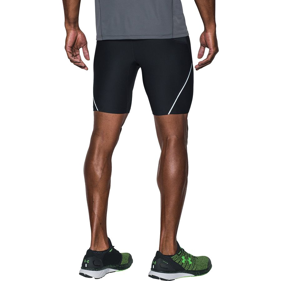 984e1321c9c3d Under Armour Run True Heatgear Half Tight - Men's | Backcountry.com