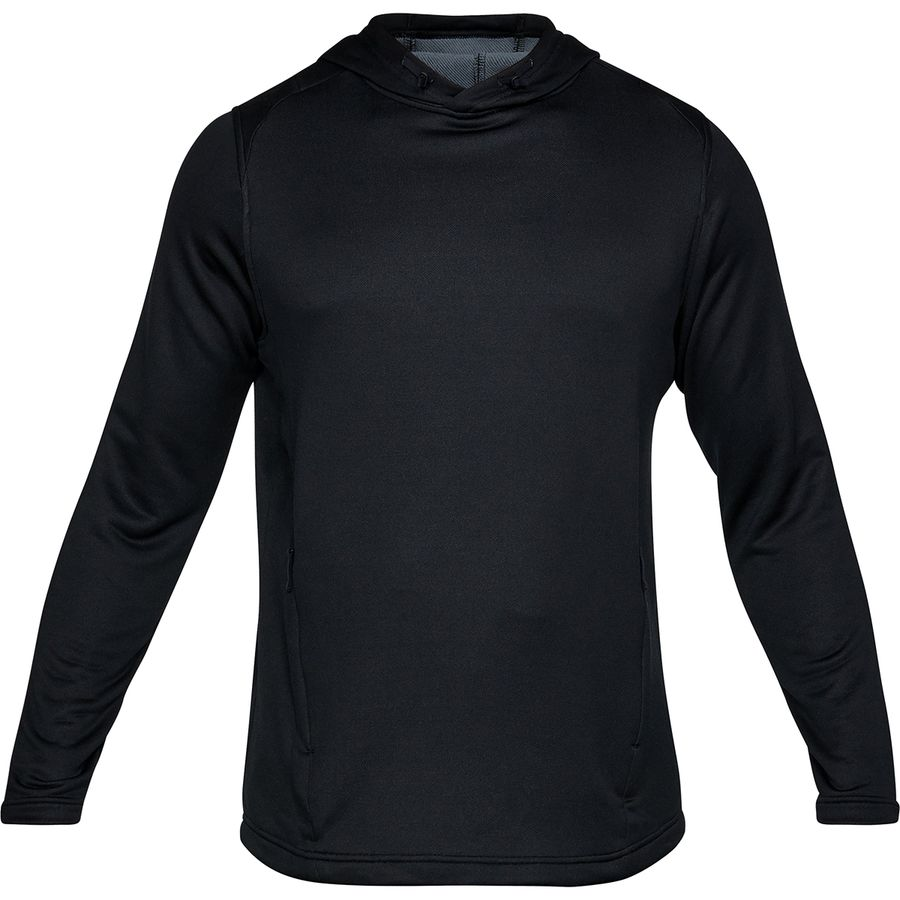 Under Armour Tech Terry Popover Hoodie - Mens