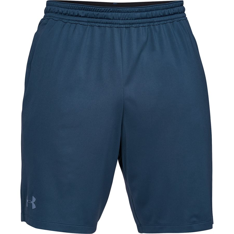 2ce31444c64 Under Armour - Raid 2.0 Short - Men s - Petrol Blue Thunder