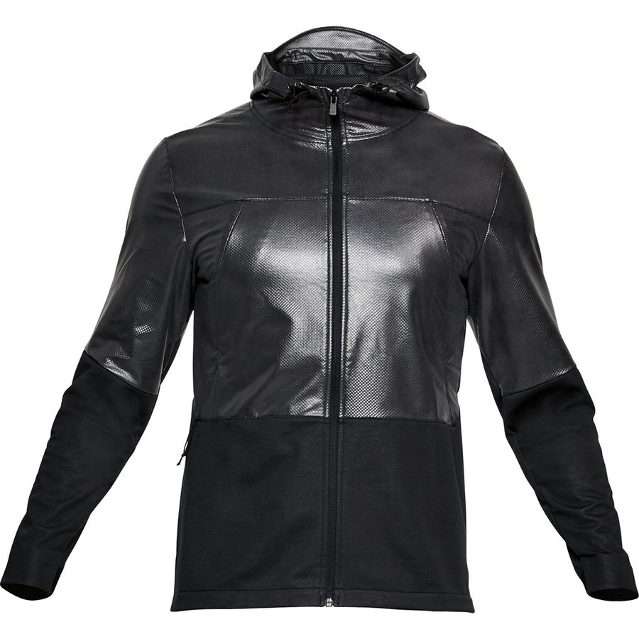 Under Armour Swacket - Mens