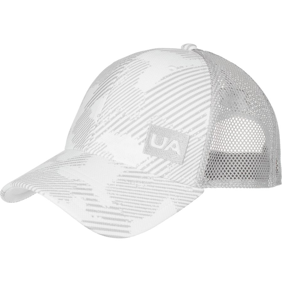 8a161d910ce91 Under Armour Blitzing 3.0 Trucker Hat - Men s