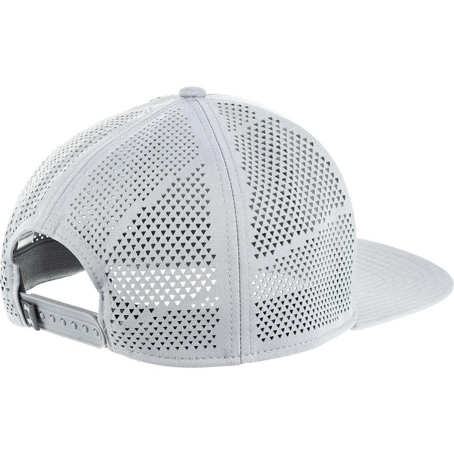 Under Armour Supervent Flat Brim 2.0 Snapback Hat - Men s  3e9224f89a3