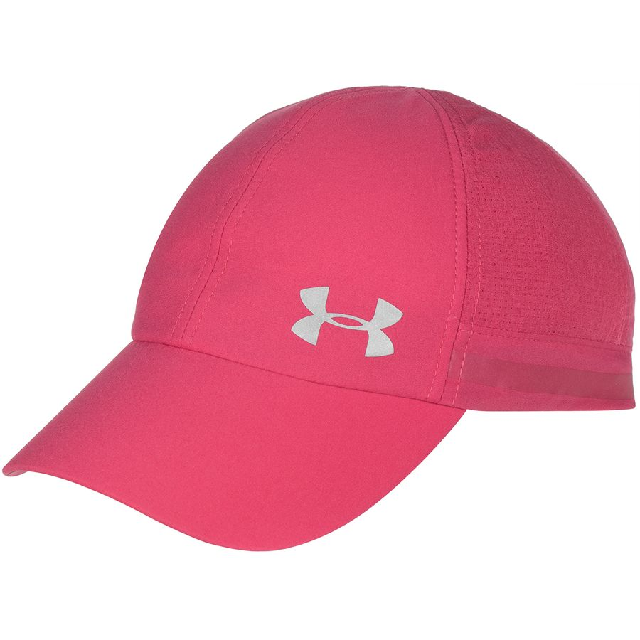 64cf638907dab Under Armour Fly By Cap - Women s