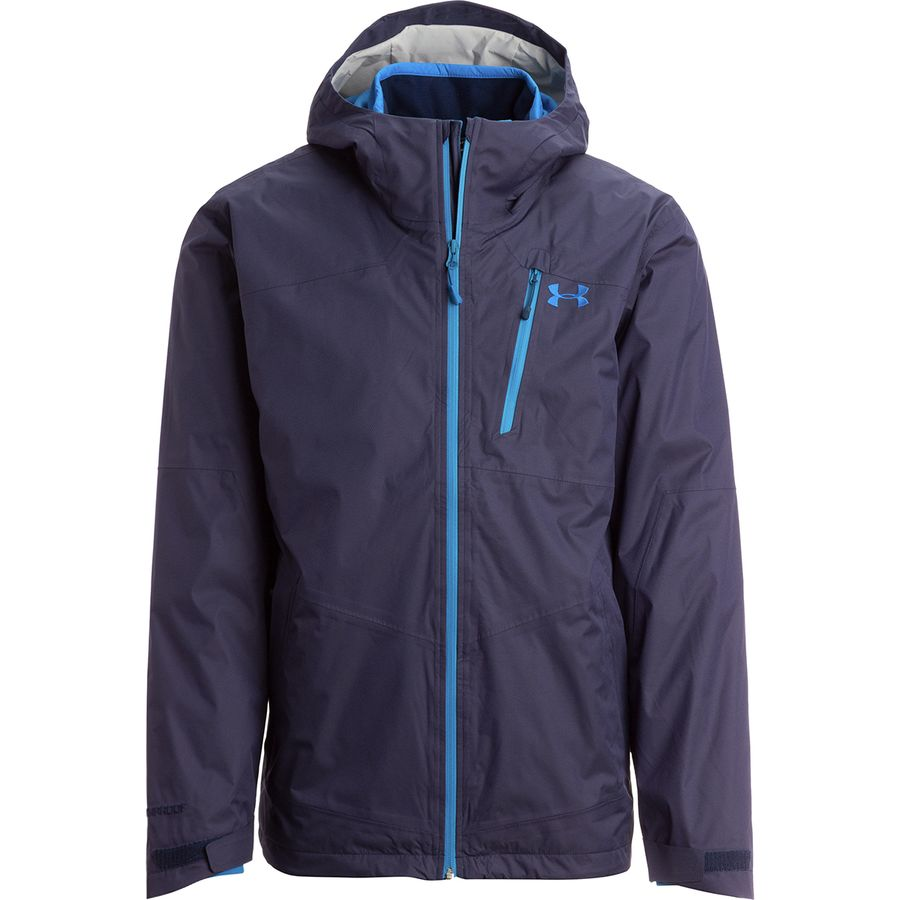 ac466b8f7a Under Armour Prime 3-in-1 Jacket - Men's