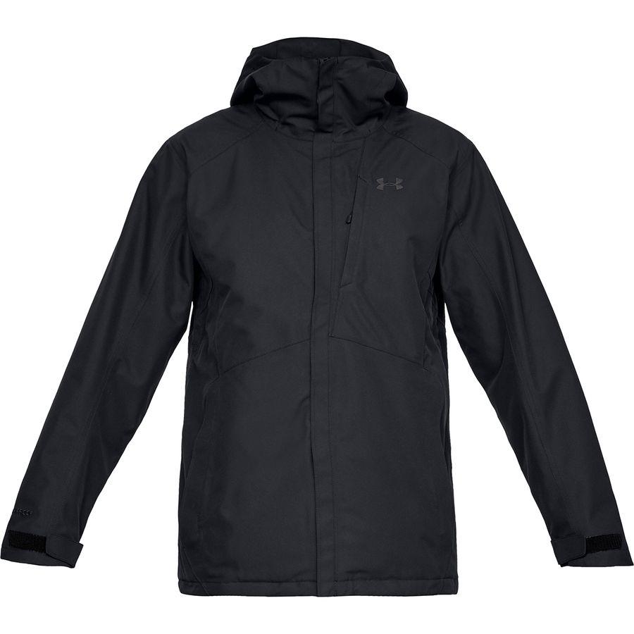 under armor jacket mens