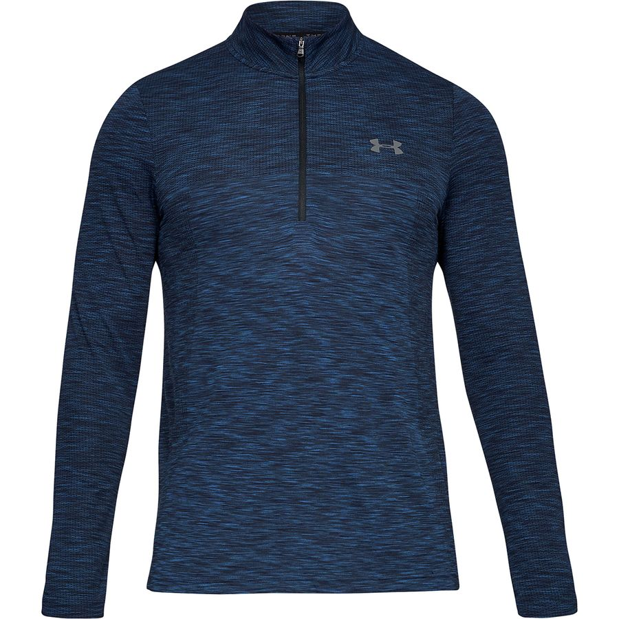 d2d1b1136 Under Armour Vanish Seamless 1/2-Zip Shirt - Men's | Backcountry.com