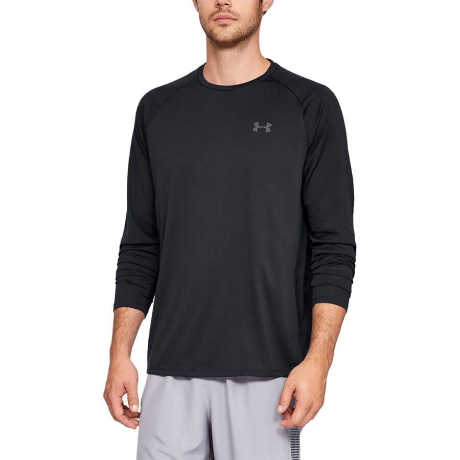 Under Armour Tech Long-Sleeve Shirt Long Sleeve