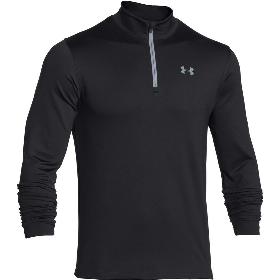 Under Armour Coldgear Infrared Evo CG 1/4 Zip Top - Mens
