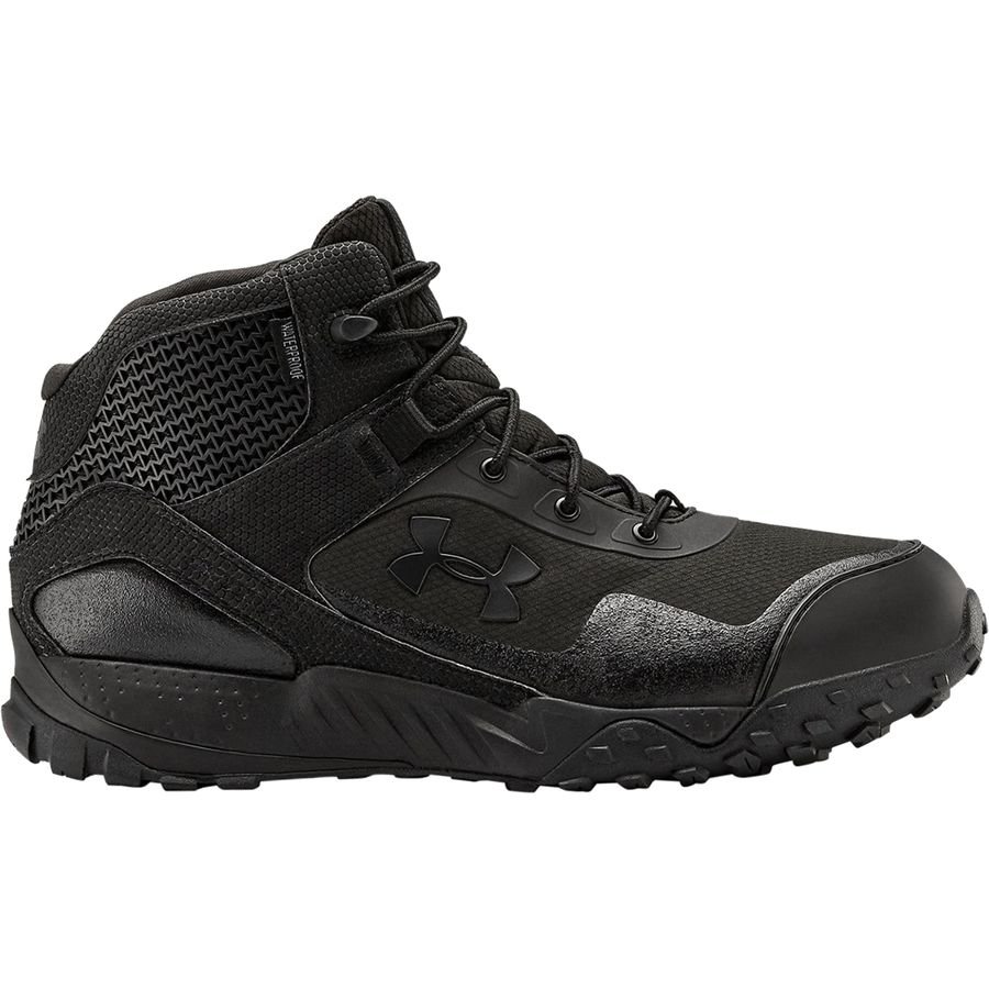 Under Armour Valsetz RTS 1.5 WP 5in Boot - Mens