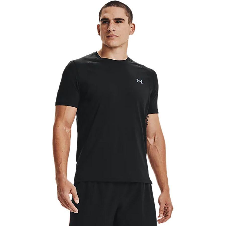 Under Armour Iso-Chill Run 200 Short-Sleeve Shirt - Mens