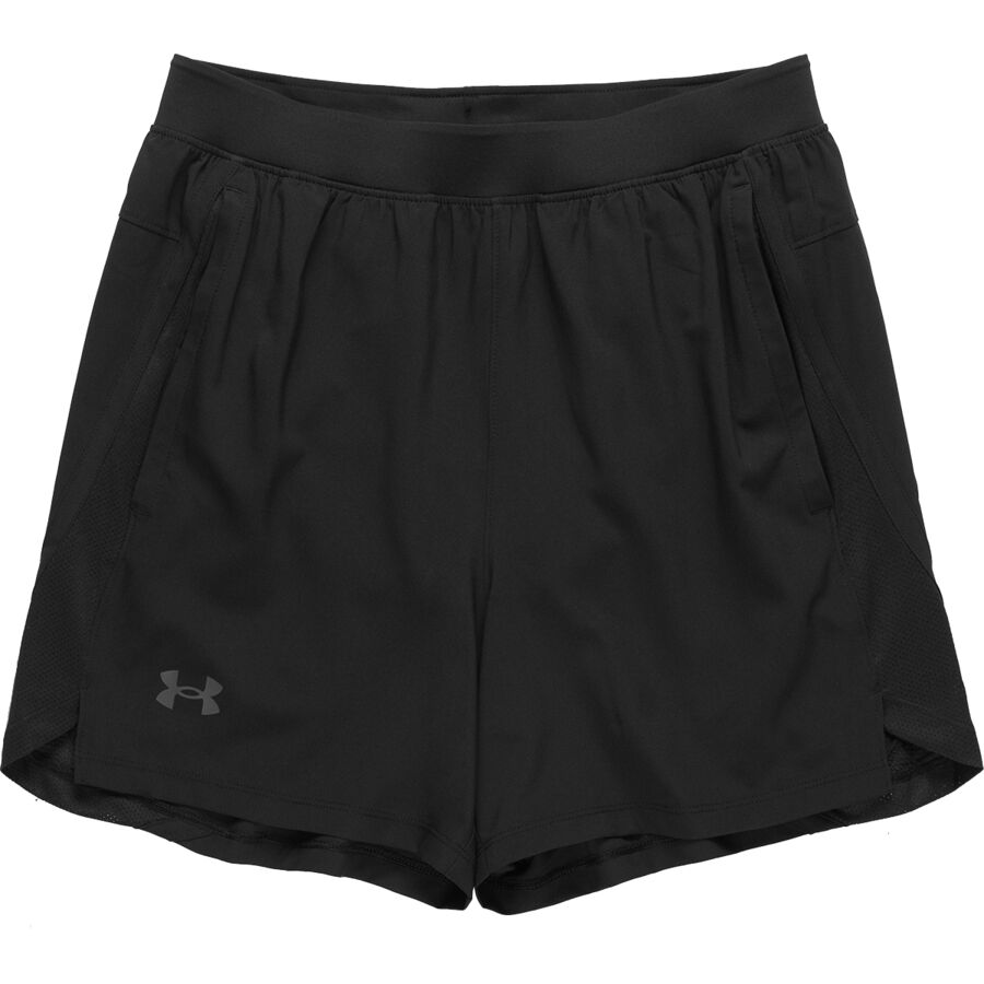 Under Armour Launch SW 5in Short - Mens