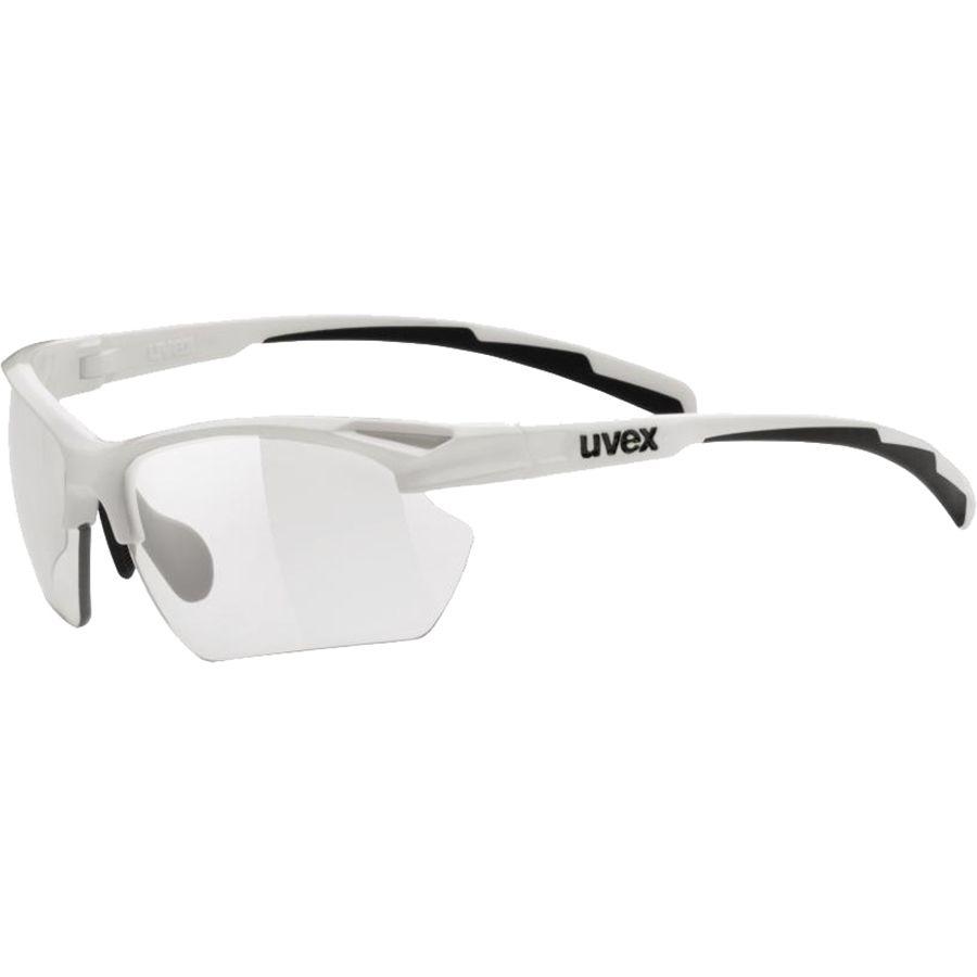 Uvex Sportstyle 802 Small Variomatic Sunglasses