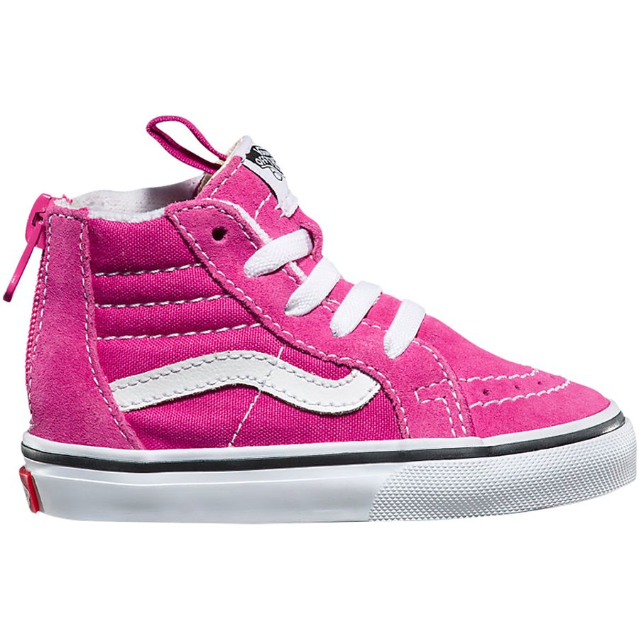 vans for toddler girl