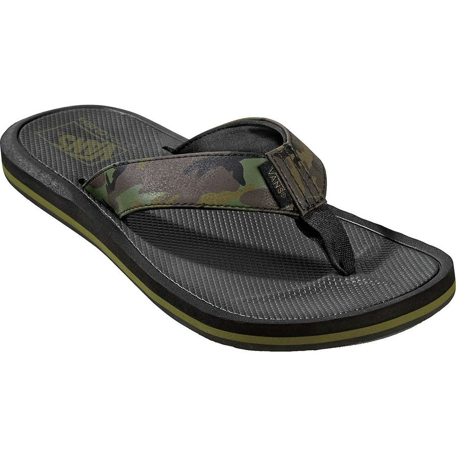 440053ced6e1 Vans Nexpa Synthetic Flip Flop - Men s