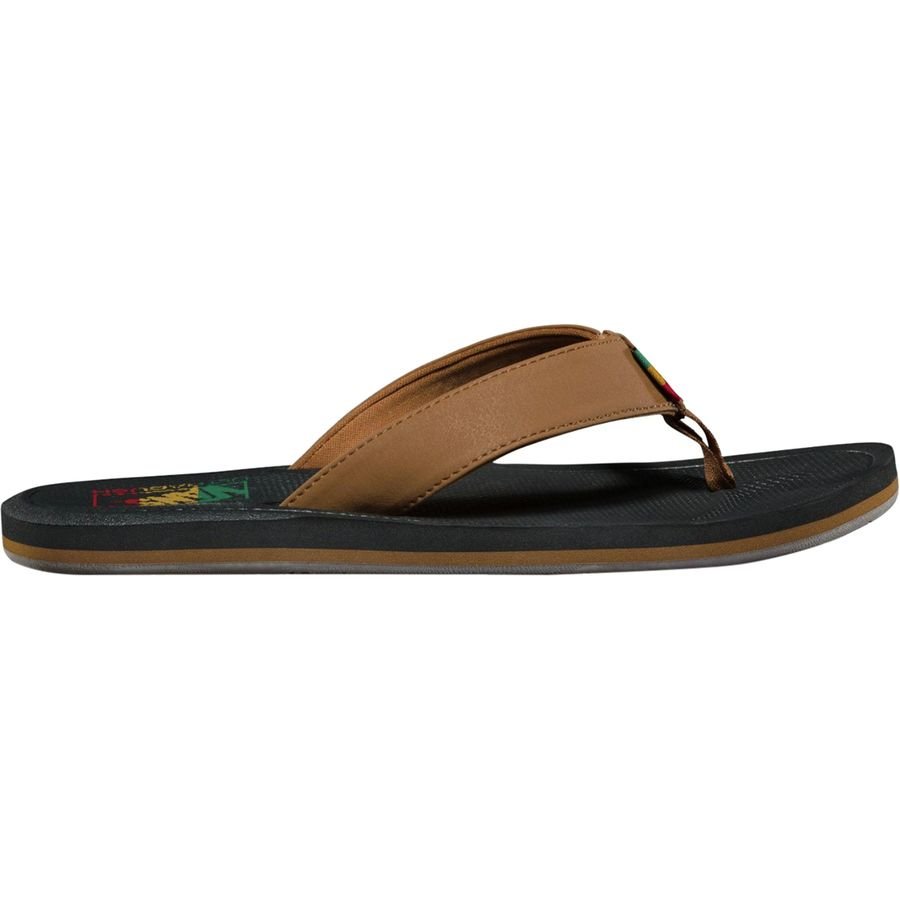 Vans Nexpa Synthetic Flip Flop - Men's