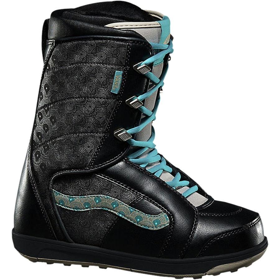 vans hi standard snowboard boot s up to 70