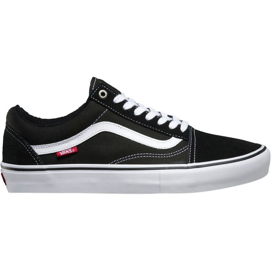 Men's Old Skool Skate Shoe Vans Pro m0wN8n