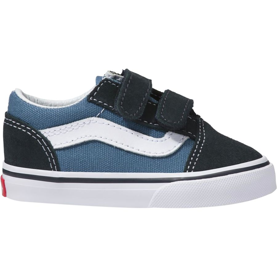 ffd8d0395af3 Vans Old Skool V Skate Shoe - Toddler Boys