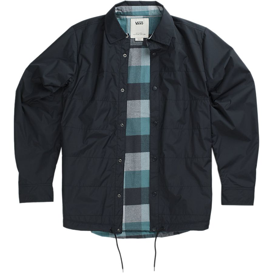 Vans Jonesport Mountain Edition Jacket - Mens