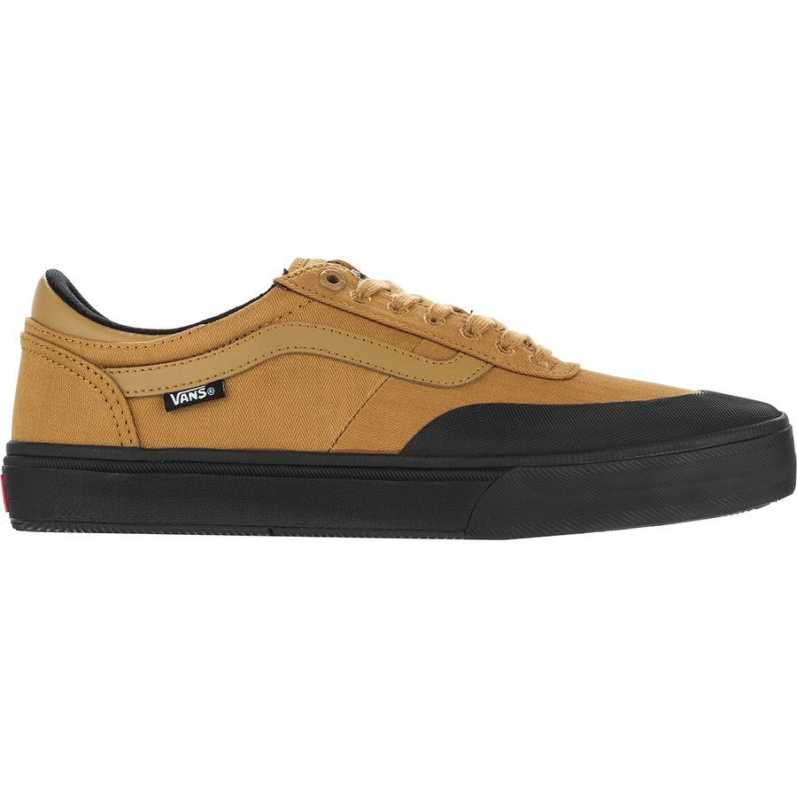 Vans Gilbert Crockett 2 Pro Skate Shoe - Men s  0119d4947