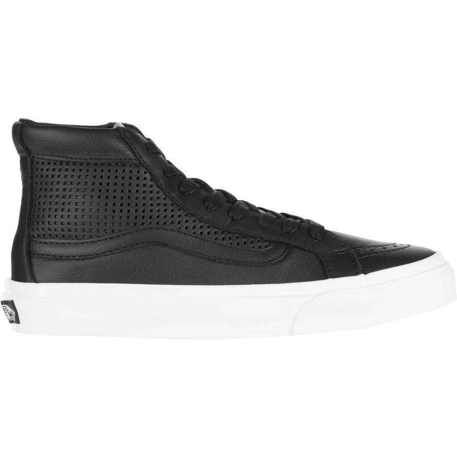 Vans Sk8-Hi Slim Cutout DX Shoe - Womens