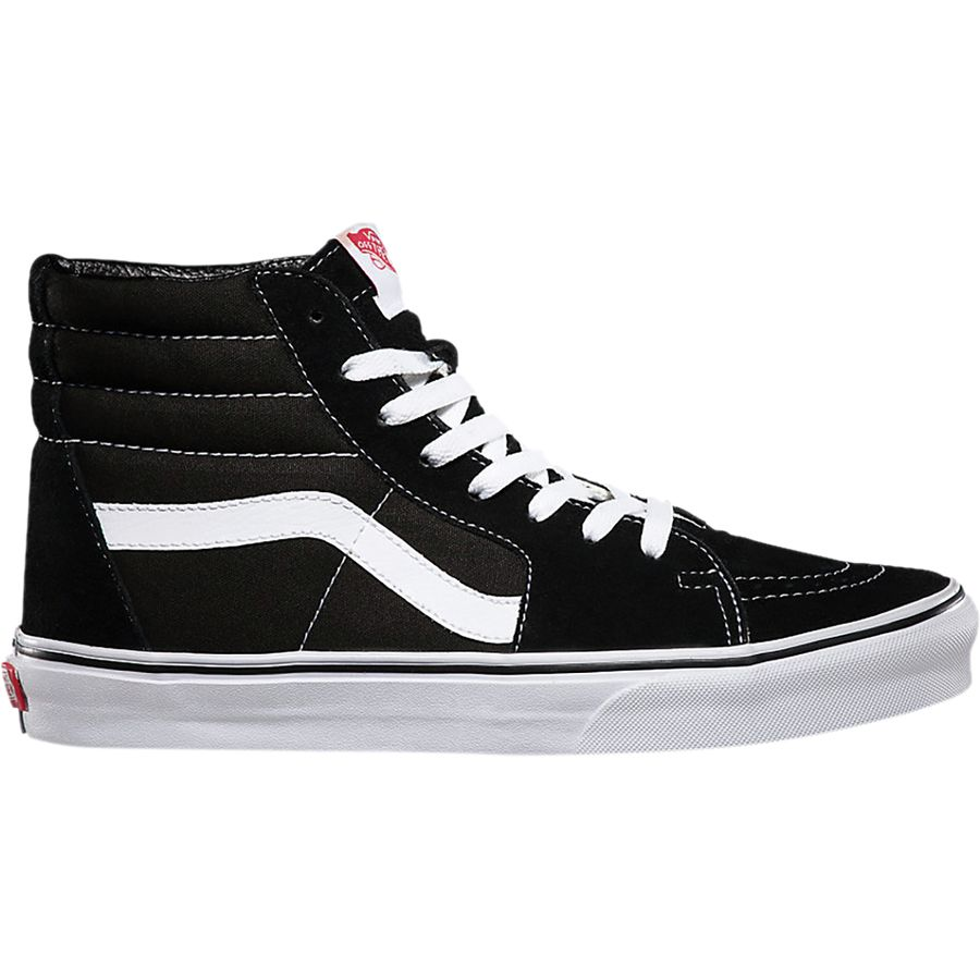 7e3563565f2 Vans Sk8-Hi Shoe - Men s