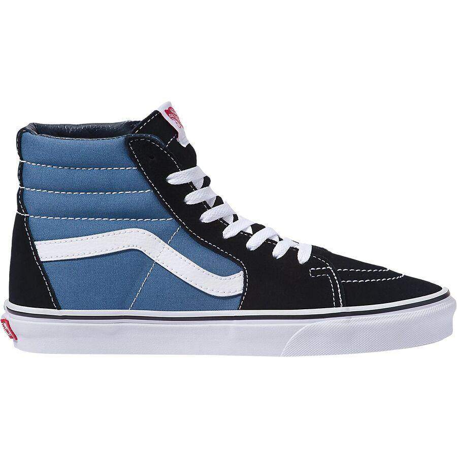 69a1b9345031 Vans - Sk8-Hi Shoe - Men s - Navy