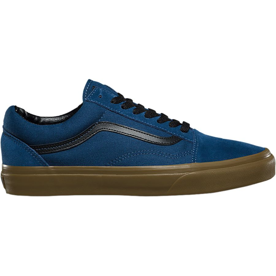 Vans Old Skool Shoe - Men s  312c848bd