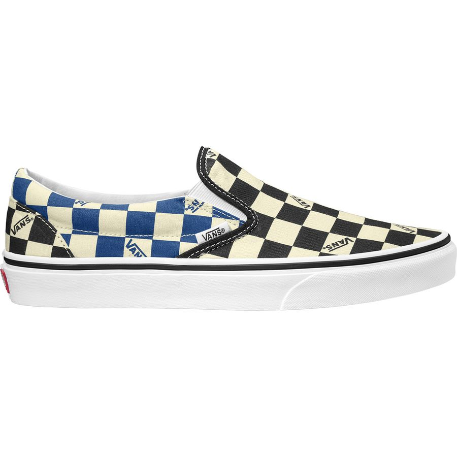 Università calore dolce  Vans Classic Slip-On Shoe | Steep & Cheap