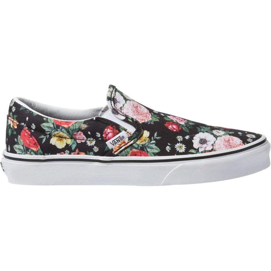 b665afd2 Vans Classic Slip-On Shoe - Women's