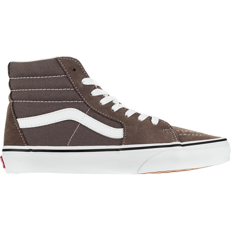 Vans - Sk8-HI Shoe - Women s - Falcon True White f74b51a1ab