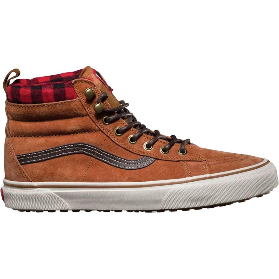 59512d838eaf5 Vans - Sk8-Hi MTE Boot - Men's - (mte) Glazed Ginger/