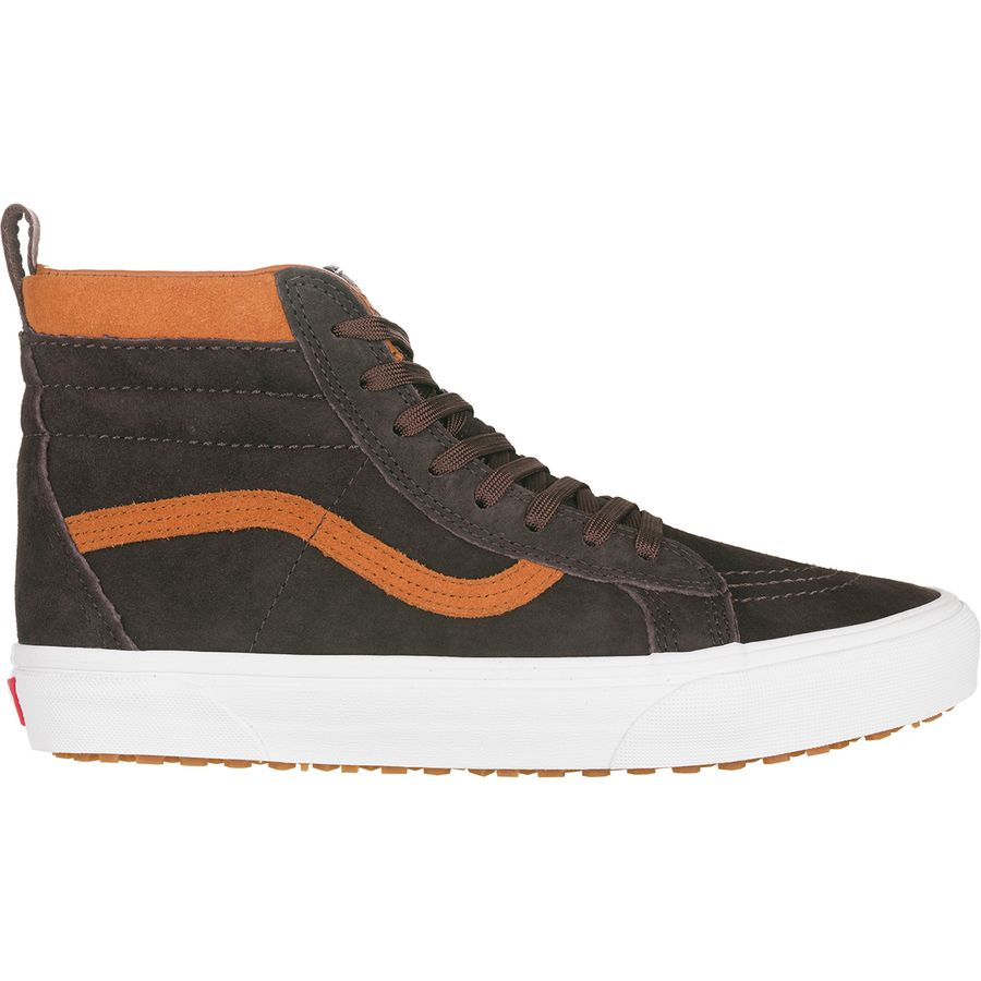 7442e6ab1833dd Vans - Sk8-Hi MTE Boot - Men s - (mte) Suede Chocolate
