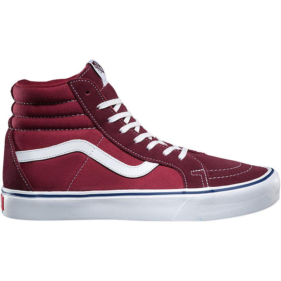 42f0f4365a Vans - Sk8-Hi Reissue Lite Shoe - Men s -